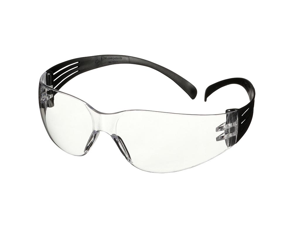 Die Neuen Schutzbrillen von 3M der Serie 100