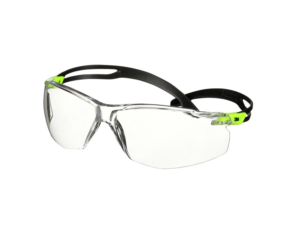 Die Neuen Schutzbrillen von 3M der Serie 500
